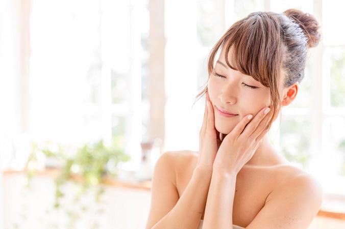 脂性肌をテカらせないための、おすすめスキンケア法