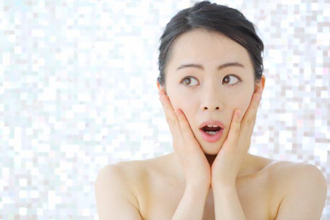 小鼻の赤みの原因は何?一度は試してほしい解消法