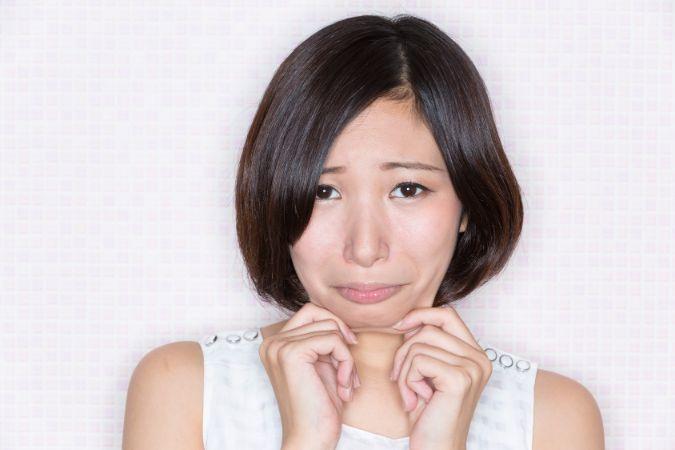 赤みやかゆみを伴う肌荒れの原因になる皮膚の菲薄化(ひはくか)とは?