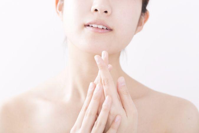 ニキビを予防するための「正しい洗顔」のやり方を公開中