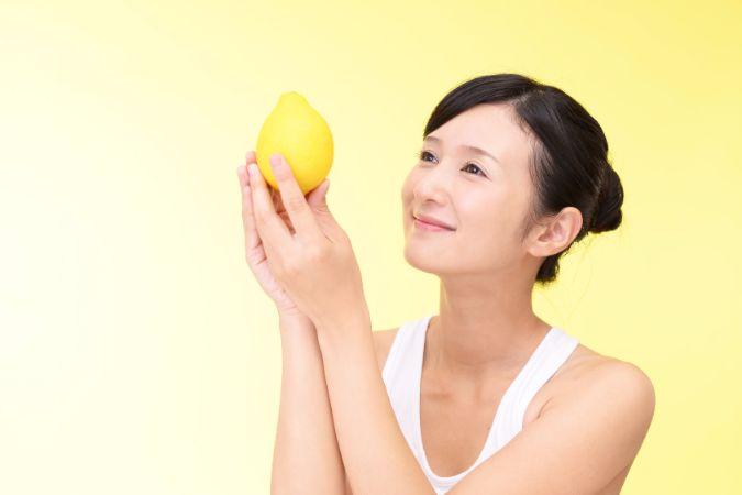 美白に効果的な食べ物で体の内側から色白美人になろう!