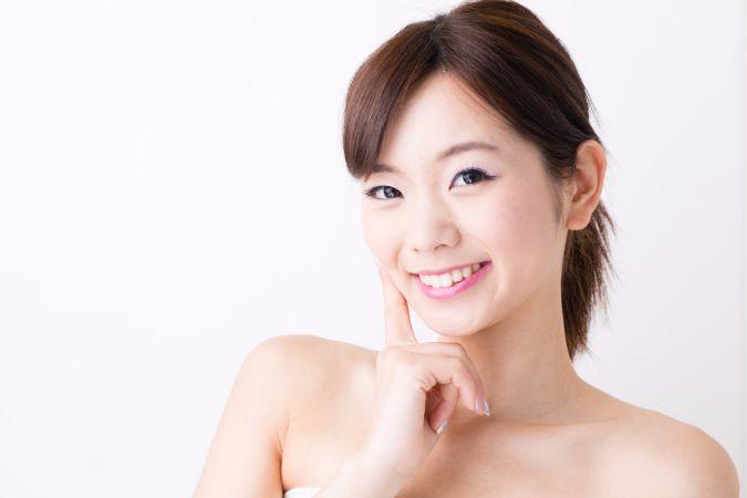 お肌に低刺激の「手ぬぐい洗顔」のやり方をご紹介!