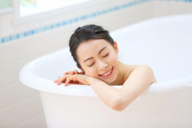 はじめませんか「タモリ式入浴」!あの芸能人も虜になりました