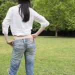 お尻の黒ずみの意外な原因と、わずか5分で解消する方法