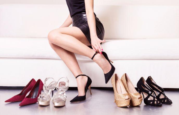 生活感丸出しの「膝の黒ずみ」を解消してファッションを楽しみましょう!